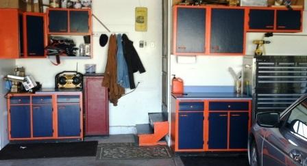 bears cabinets
