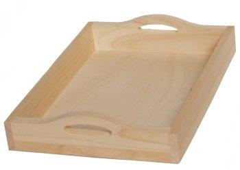 woodtray