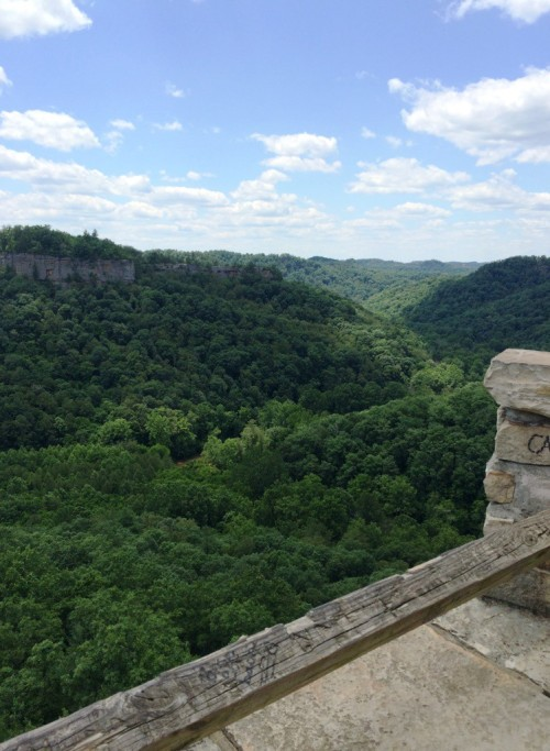 Red River Gorge 2