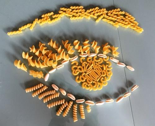 macaroni-art
