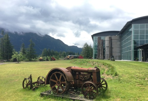 Columbia River Gorge museum
