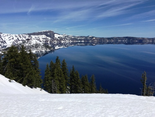 crater lake best