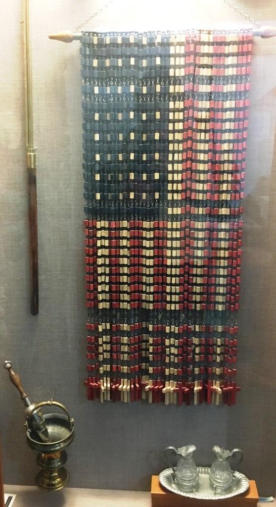 patriotic rosaries