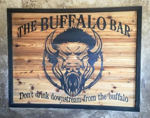 buffalo june 8