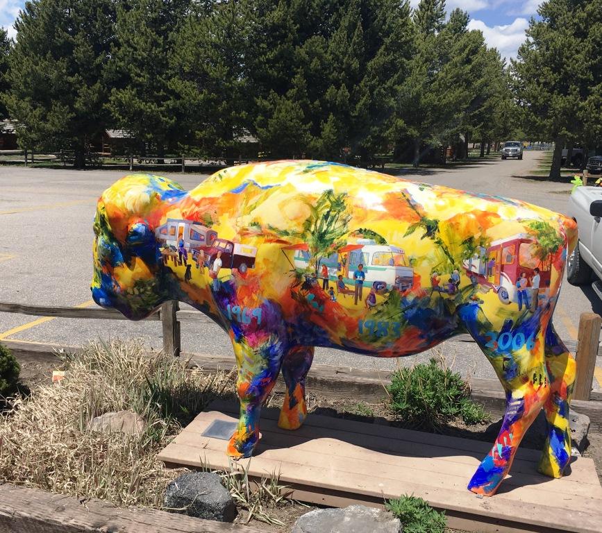buffalo may 29