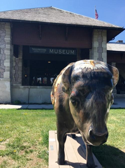 buffalo may 31
