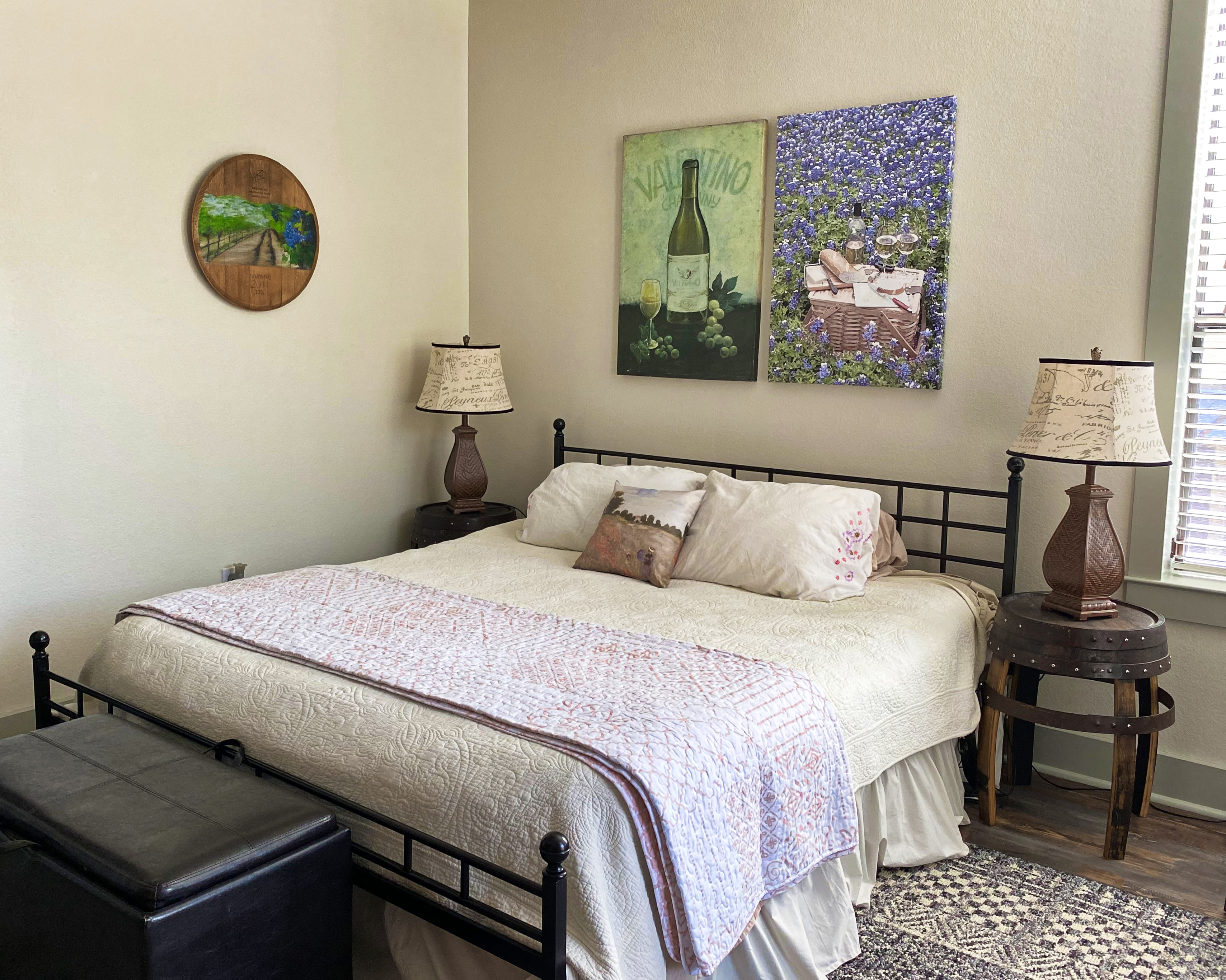 art-master bed