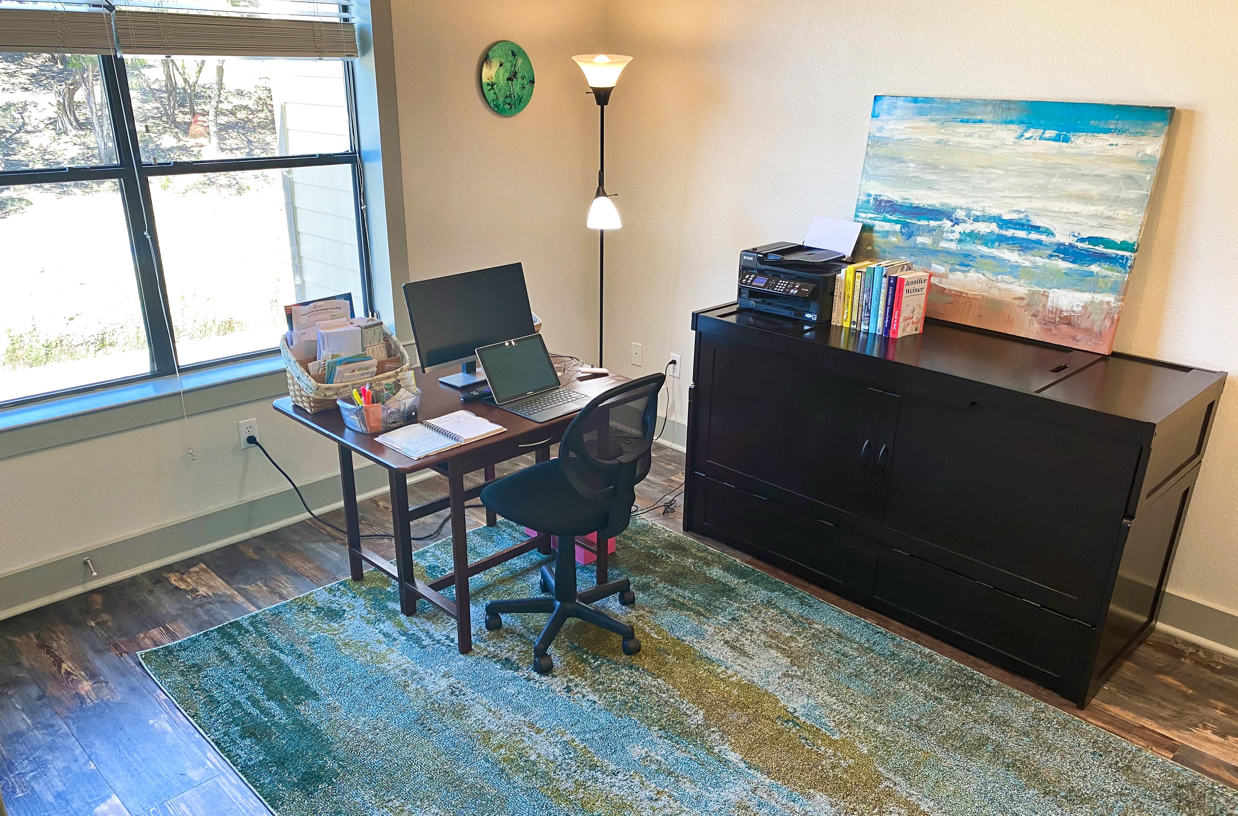 art-office as office
