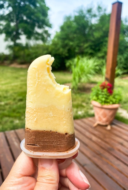 Pudding Pop