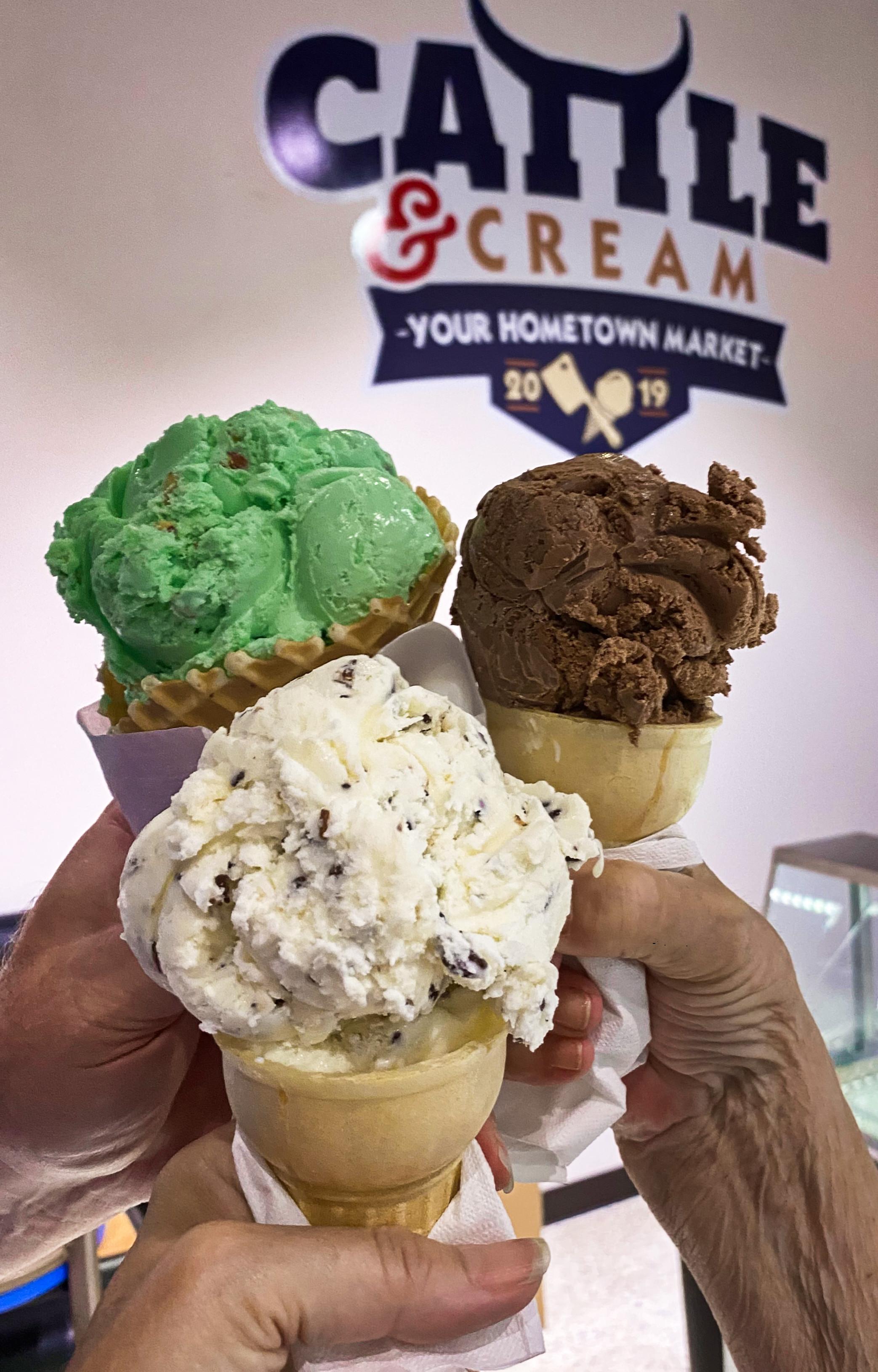 2020.06.24 ice cream cone