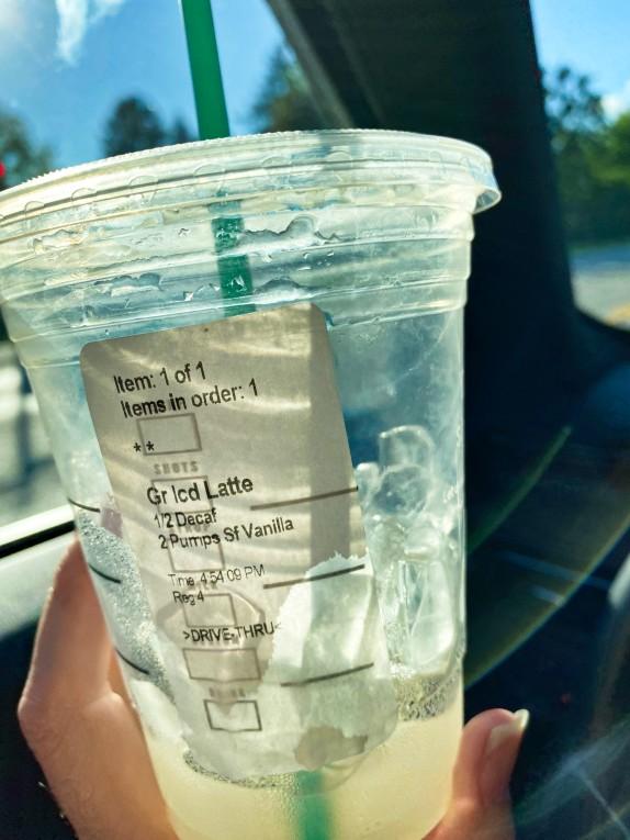 2020.07.22 iced coffee